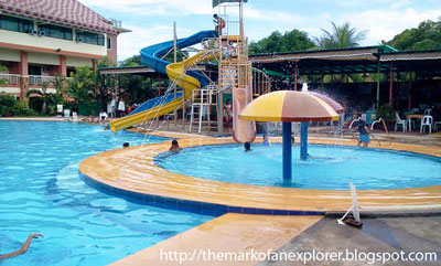 Weekend at villa carmelita inland resort and hotel toril davao city i wander philippines for Apartelle in davao city with swimming pool
