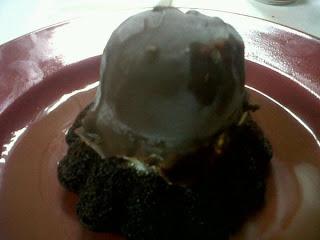 Lauren's Lava Cake