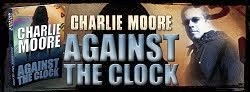 Blog Tour: AGAINST THE CLOCK