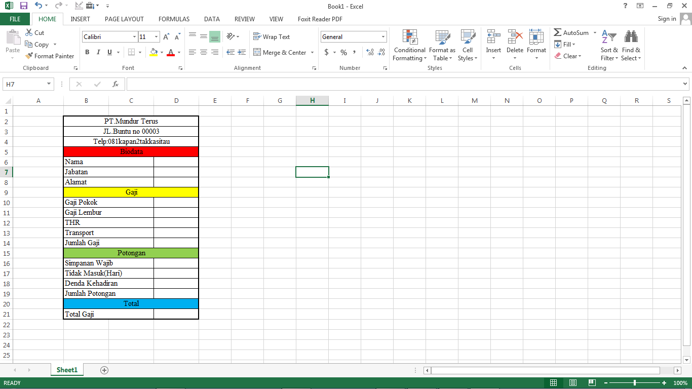 Excel Mail Merge Template Mandegarfo