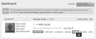 how to disable blogger nav bar