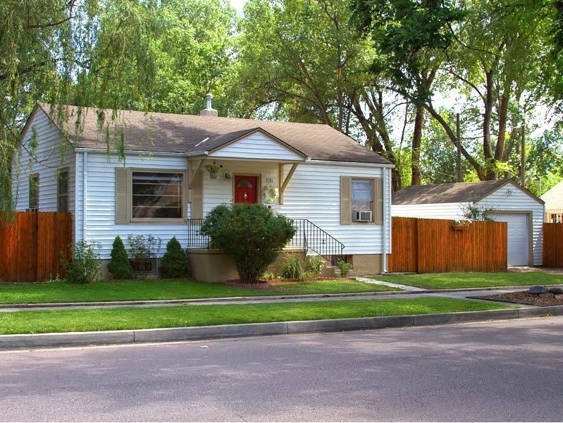 colorado springs real estate home for sale in colorado