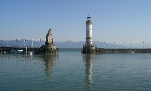 Beautiful as a Postcard: Austria's 12 Must Visit Places Lake Constance Austria