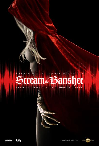 Ver Scream of the banshee (2011) Online