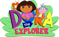 Download Film Kartun Dora the Explorer