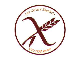Ley celiaca española