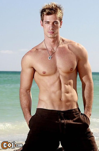 Hot xx william levy idea very