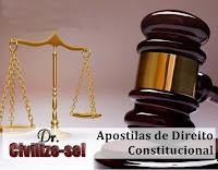 apostila constitucional pdf concurso público