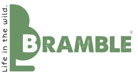 Collaborazione con Bramble