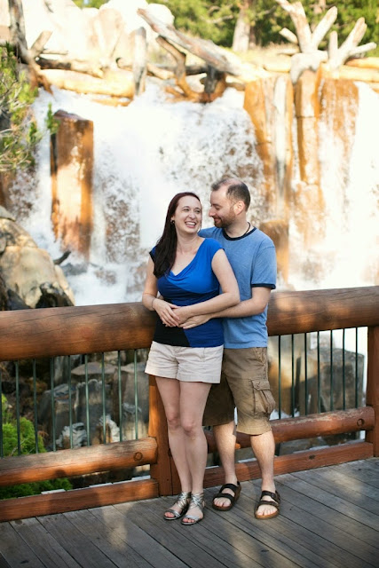 Fantasy Disneyland Wedding Locations