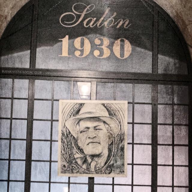 Buena vista social club Cuba Havana