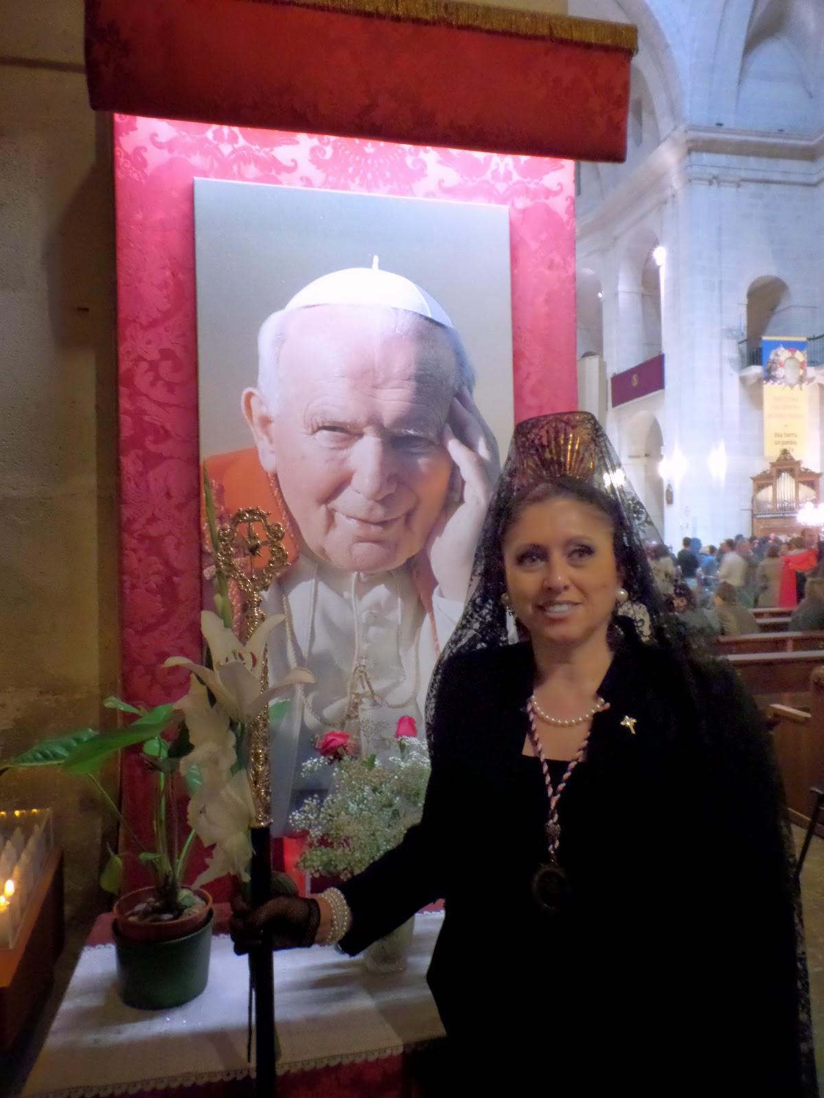 El Blog de María Serralba-El Cristo de los poetas