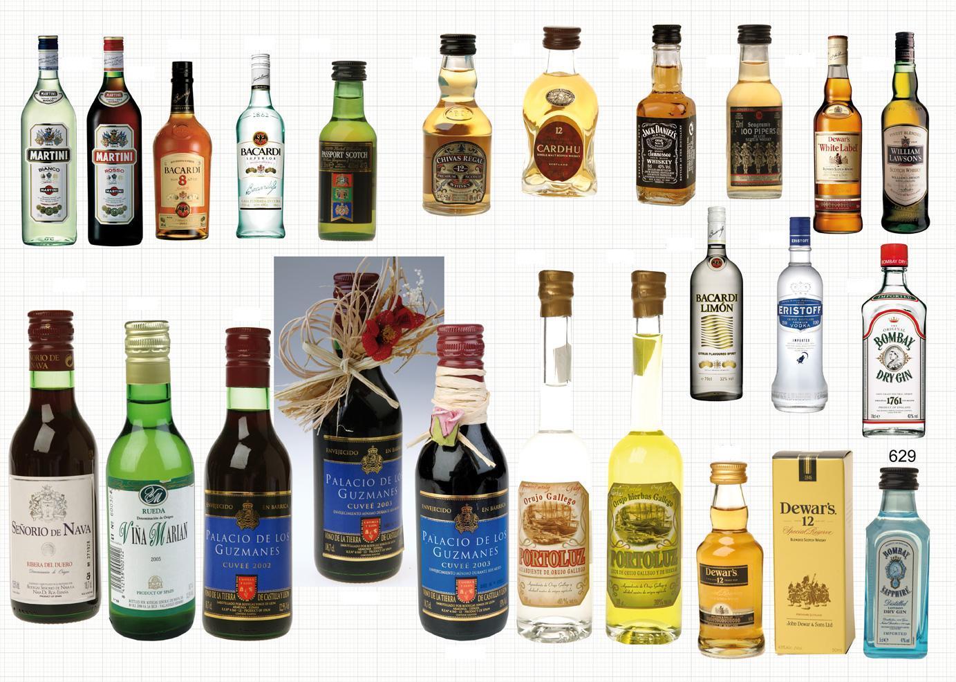 El tratamiento del alcoholismo por las hierbas