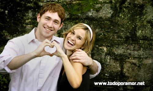 Como ser feliz con tu pareja
