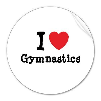 A Little Bit Of Life Olympics Trials Gymnastics