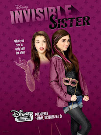 Mi hermana invisible (2015)