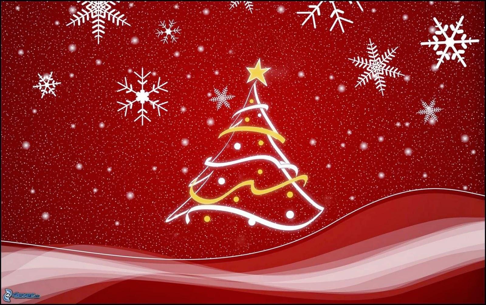 Imágenes adorables de Navidad