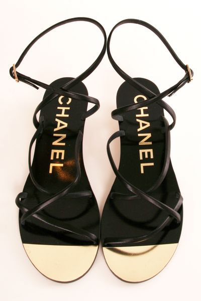 Awesome Chanel Sandals 2014 Chanel Sandals 2014