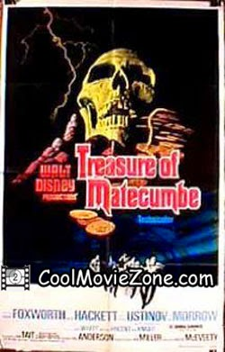 Treasure of Matecumbe (1976)