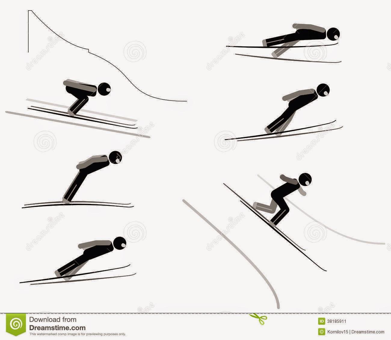Salto de esqui, deportes de invierno, olimpiadas de invierno, imagenes de salto de esqui
