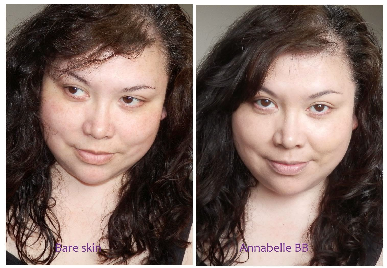 Annabelle BB Cream | Smashbox BB Cream