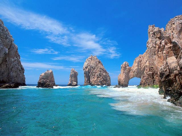 paisajes hermosos de México