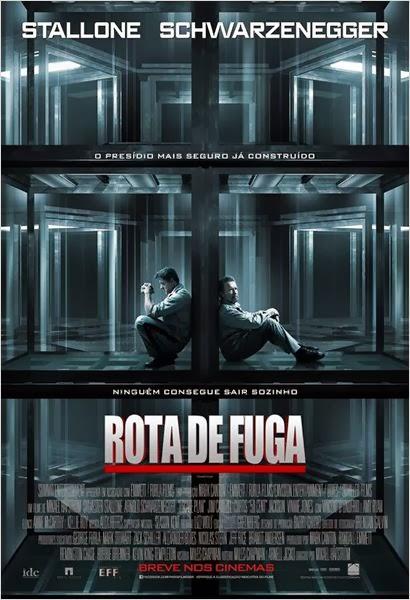 Rota De Fuga – Full HD 1080p