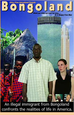 Bongoland Movies