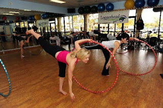 STyle Athletics Unconventional Fun Workouts Hula Hoops Hooping