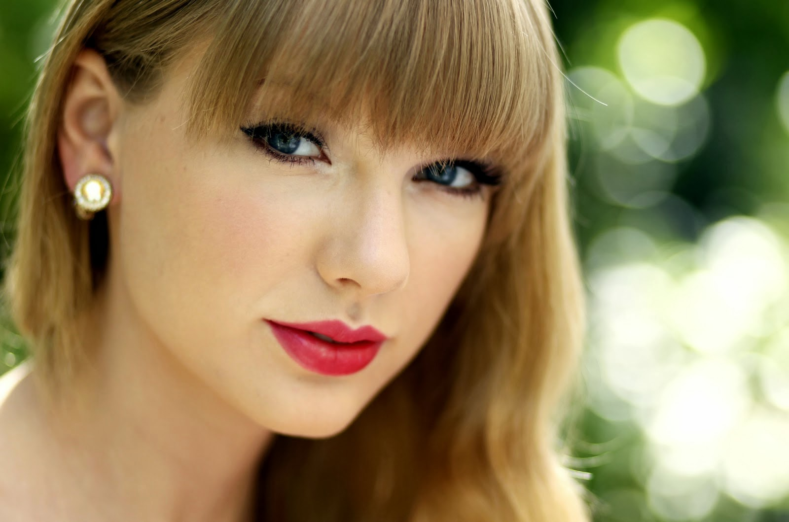 Makna Lagu Change Taylor Swift