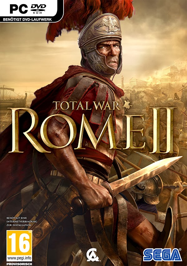Total War: ROME II - Reloaded
