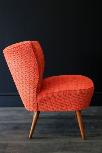 Karen barlow 5 of the best retro mid 20th century style for P a furniture kirkby
