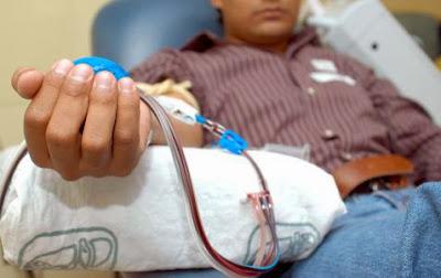 La Donación de Sangre en México