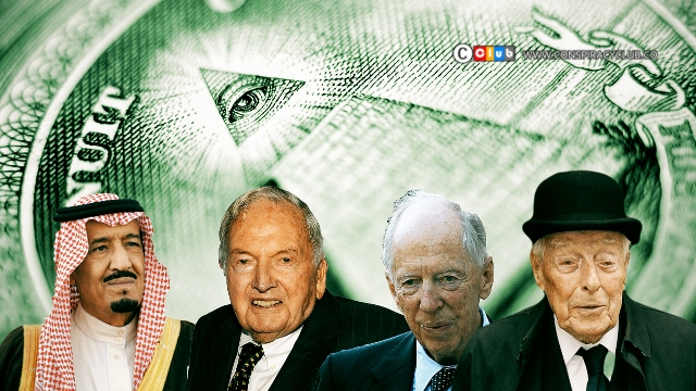 worlds 5 most powerful families that control the world