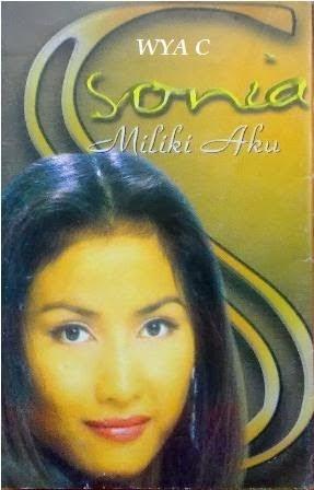 Sonia - Luruh Cintaku mp3