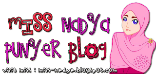 !ツ miss nadya punyer blog ツ!