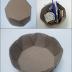 DIY: Membuat Wadah Serbaguna ala 7-Eleven dari Kardus (dengan POLA MUDAH)