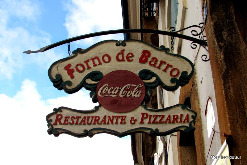 Foto do Restaurante Forno de Barro
