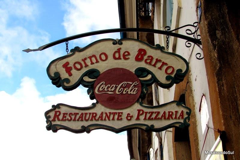 Foto do Restaurante Forno de Barro