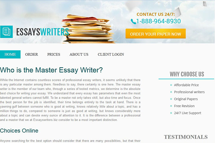 Pay For Dissertation Masters