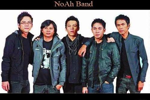 Gambar Noah band