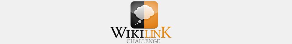WikiLink Challenge