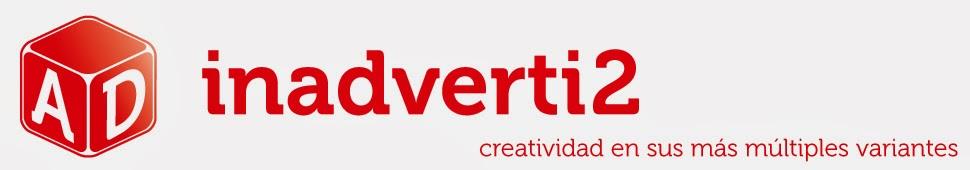 inADverti2 - Blog de publicidad, diseño gráfico y creatividad