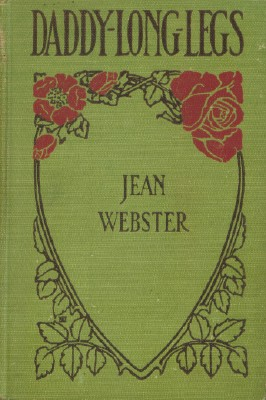 an analysis of jean websters book daddy long legs Register now online for the discount price tickets to the i am not tourist job fair for internationals are available at the discounted price of eur 1250 on line.