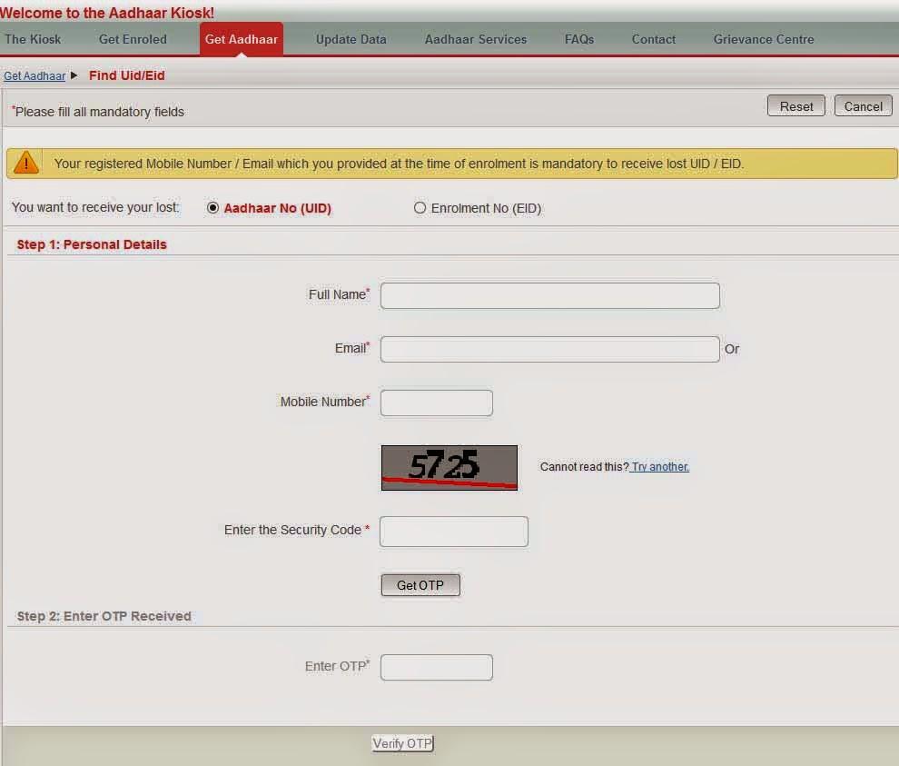 How to find aadhaar number by name aadhaar card blog for How to buy websites