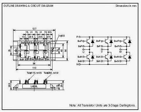 104pw161 Inverter Wiring Diagram - Car Wiring Diagrams Explained •