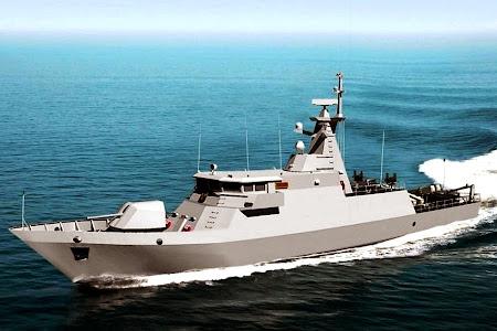 Kapal Cepat Rudal (KCR) 60 Meter. Prokimal Online Kotabumi Lampung Utara