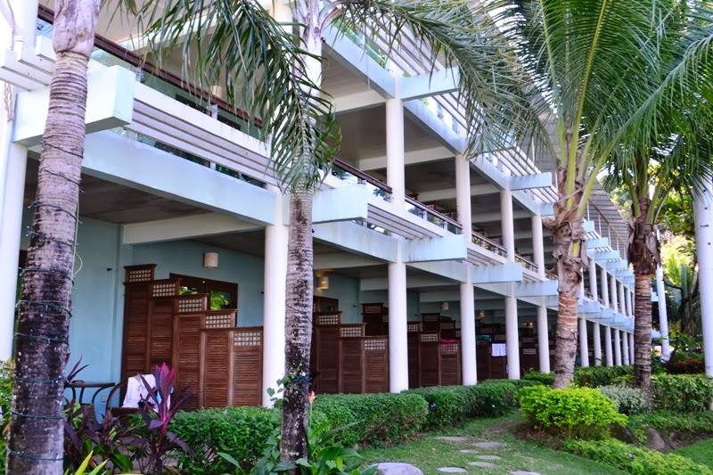 Camayan Beach Resort And Hotel Jellyfish