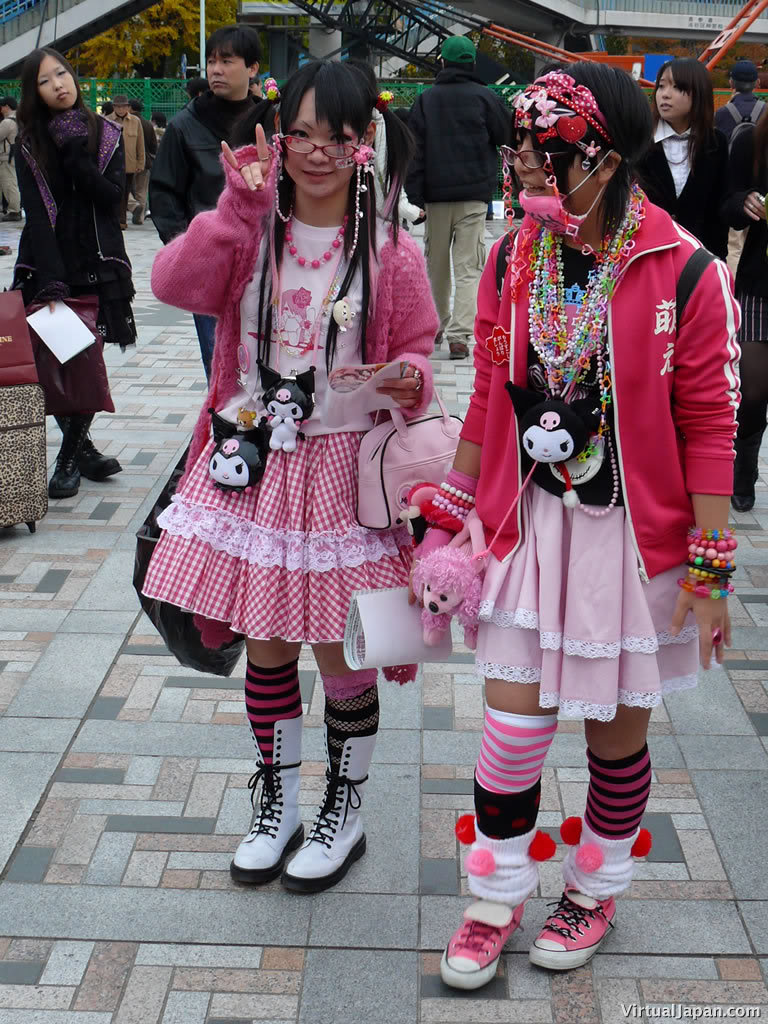 Emo Hair Emo Hairstyles Emo Haircuts Harajuku Fashion