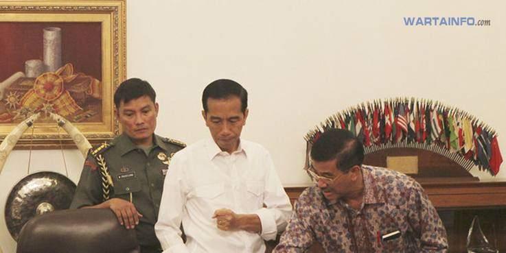 Kamar Bung karno di Istana negara Merdeka yang Terkenal Keramat dan Angker